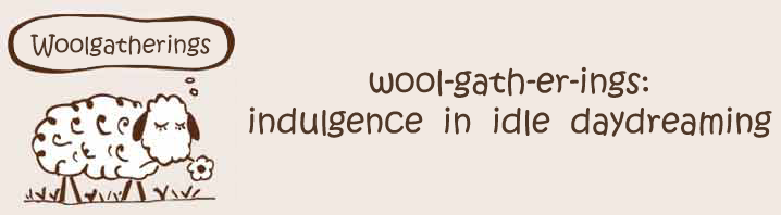Wool-Gatherings Logo